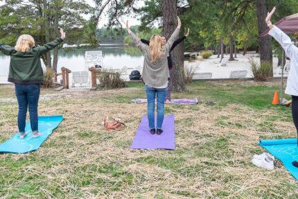 HOPE Sheds Light to host Fall Wellness Festivals